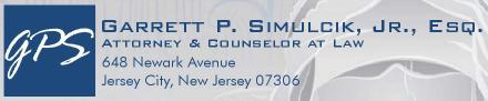 Law Office of Garrett P. Simulcik